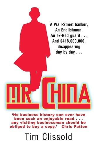 Mr.. China