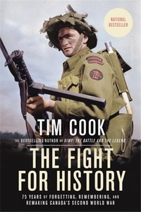 Tim Cook - The Fight for History /anglais.