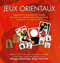 Tim Dedopulos - Jeux orientaux.