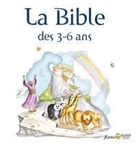 Tim Dowley - La Bible des 3-6 ans.