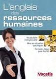 Tim Driscoll et Rémi Crestani - L'anglais des ressources humaines.
