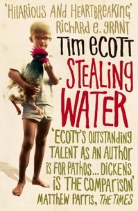 Tim Ecott - Stealing Water.