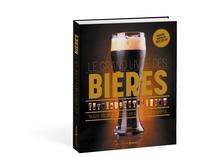 Le grand livre des bières- Notes de dégustation & conseils d'experts - Tim Hampson |