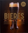 Tim Hampson - Le grand livre des bières - Notes de dégustation et conseils d'experts.