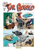 Tim Hensley - Sir Alfred N° 3.