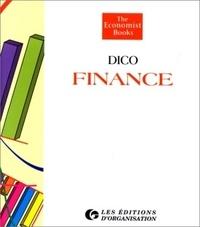 Tim Hindle - Dicofinance - L'essentiel de la finance de A à Z.