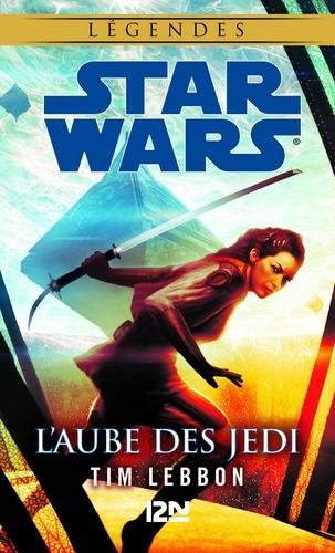 L'aube des Jedi - Format ePub - 9782823845020 - 6,99 €