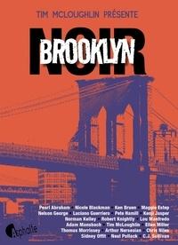 Tim McLoughlin - Brooklyn Noir.