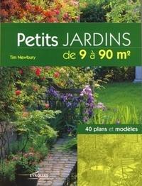 Petits jardins de 9 à 90 m2 - 40 plans et modèles.pdf