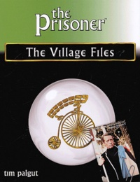 Galabria.be The Prisoner - The village files Image