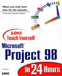 MICROSOFT PROJECT 98 IN 24 HOURS.pdf