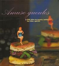 Amuse-gueules - 200 Recettes élégantes, étonnantes et époustouflantes.pdf