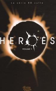 Tim Sale et Dave Stewart - Heroes Tome 1 : .