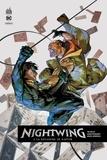Tim Seeley et Javier Fernandez - Nightwing rebirth Tome 5 : La revanche de Raptor.