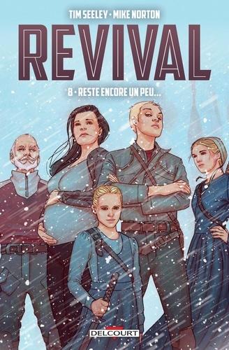 Revival T08 - Tim Seeley - 9782413008910 - 10,99 €