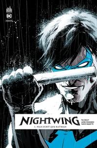 Nightwing rebirth Tome 1.pdf