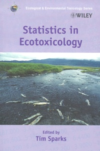 Cjtaboo.be Statistics in Ecotoxicology Image