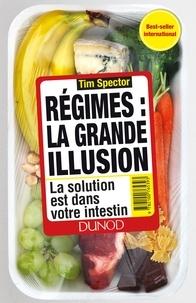 Deedr.fr Régimes : la grande illusion - La solution est dans votre intestin Image