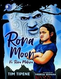 Tim Tipene et Theresa Reihana - Rona Moon - Ko Rona Māhina.
