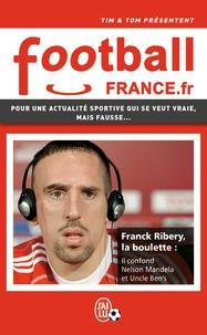 Tim & Tom - FootballFrance.fr.