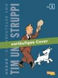 Tim und Struppi. Im Lande der Sowjets Kompaktausgabe 01.
