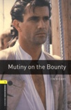 Tim Vicary - Mutiny on the Bounty. 1 CD audio