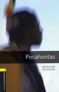 Tim Vicary - Pocahontas.