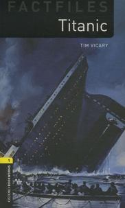 Tim Vicary - Titanic.
