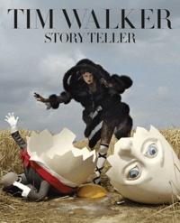 Tim Walker - Story Teller.