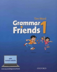 Corridashivernales.be Grammar Friends 1 Image