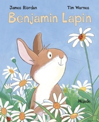 Tim Warnes et James Riordan - Benjamin Lapin.