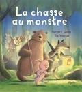 Tim Warnes et Norbert Landa - La chasse au monstre.