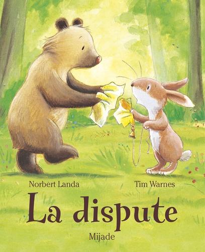 Tim Warnes et Norbert Landa - La dispute.