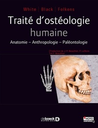 Traité dostéologie humaine - Anatomie, anthropologie, paléontologie.pdf