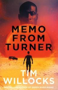Tim Willocks - Memo from Turner.