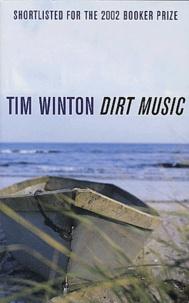 Tim Winton - Dirt Music.