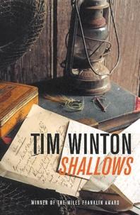 Tim Winton - Shallows.