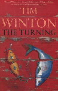 Tim Winton - The Turning.