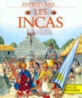 Tim Wood - Les Incas.