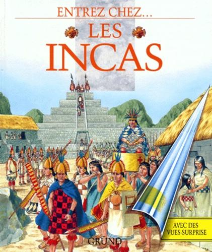 Tim Wood - Les Incas.