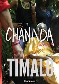 TiMalo - Dyablès Tome 2 : Channda.