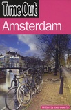 Time Out Guides - Amsterdam - Edition en langue anglaise.