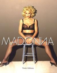 Timée-Editions - Madonna.