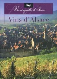 Timée-Editions - Vins d'Alsace.