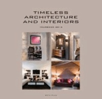 Jo Pauwels - Timeless Architecture and Interiors Yearbook.