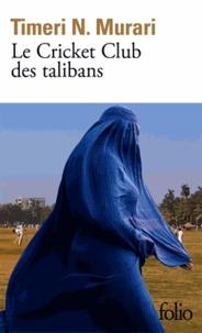 Corridashivernales.be Le Cricket Club des talibans Image
