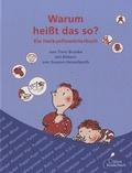 Timo Brunke - Warum Heisst Das So ? - Ein Herkunftswörterbuch.