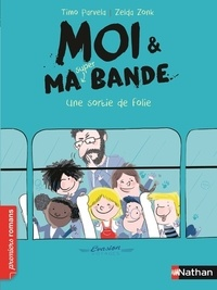 Ucareoutplacement.be Moi & ma super bande Tome 3 Image