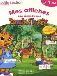 Mes affiches pour apprendre avec les Copains de la Forêt - Petite Section Maternelle 3-4 ans.pdf