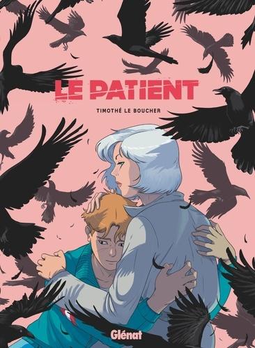 Timothé Le Boucher - Le Patient.